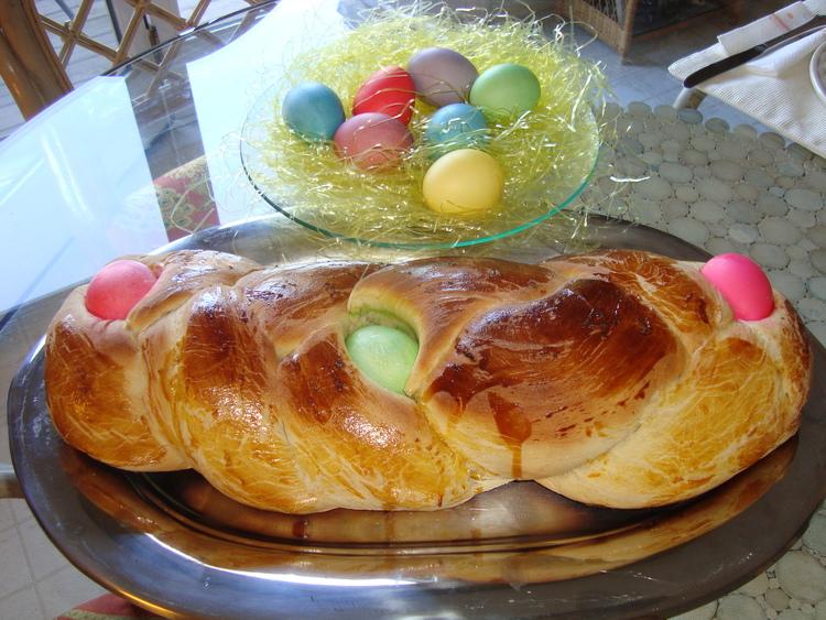 Ideas for Easter Dinner