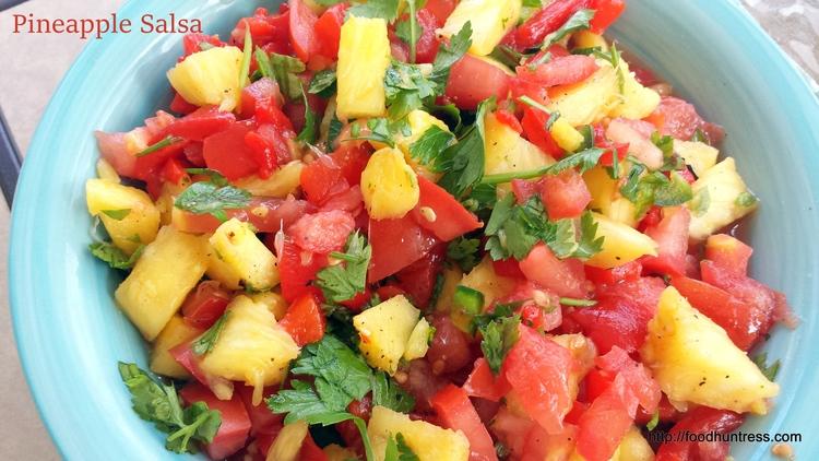31.6 Mexican Grilled Salmon Fajitas