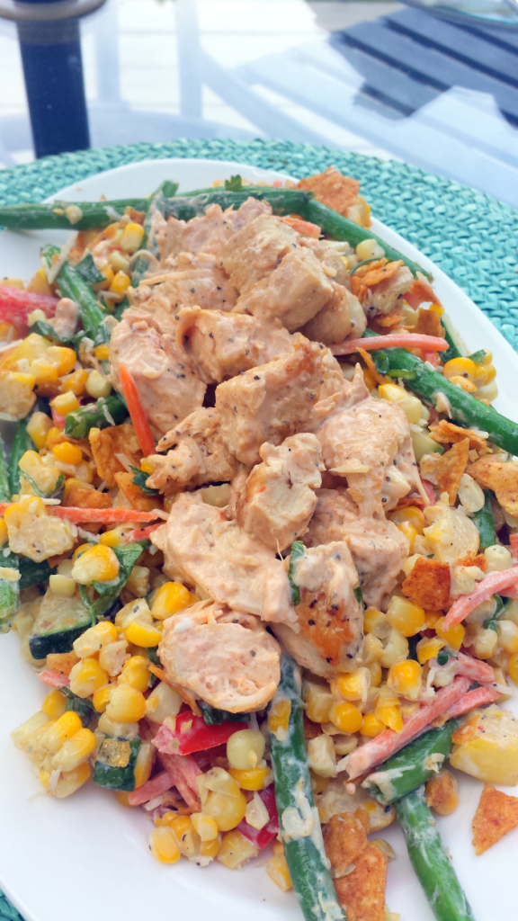 6.1-576x1024 Spicy Naked Corn and Chicken Tortilla