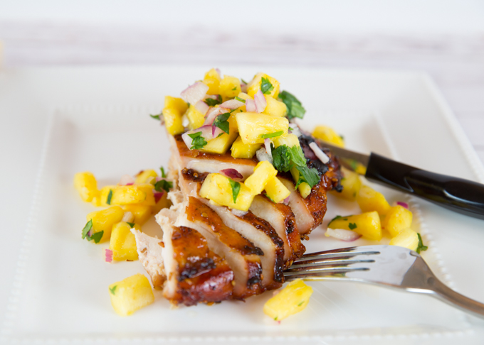 Pineapple-Chicken-by-Joy-in-Every-Season 14 MOUTHWATERING CHICKEN RECIPES