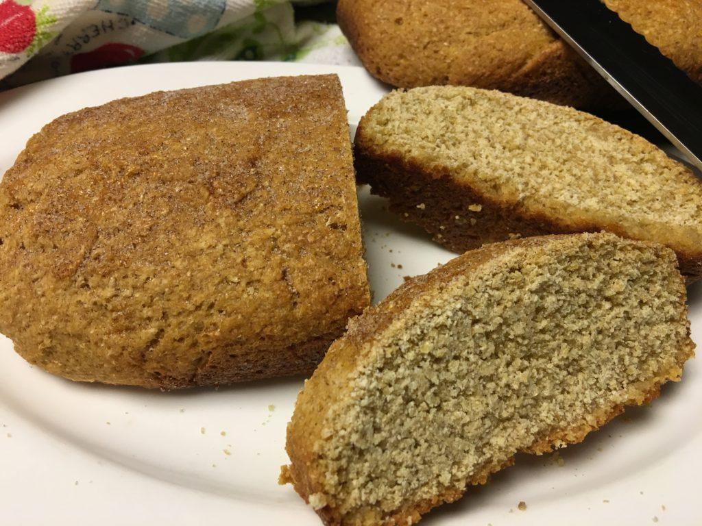 IMG_2616-1024x768 Honey Cinnamon Spelt Bread
